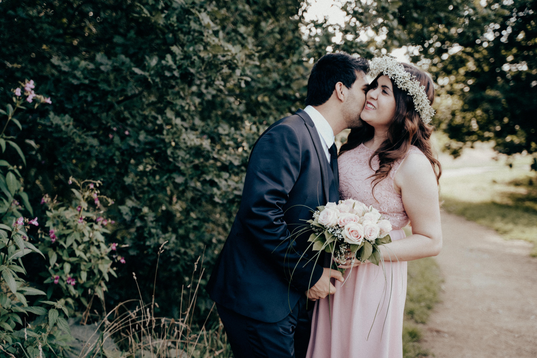 Hochzeitsfotograf Dortmund - Die Fotovideografin