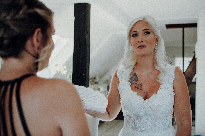 Hochzeitsfotograf Dortmund: Die Fotovideografin