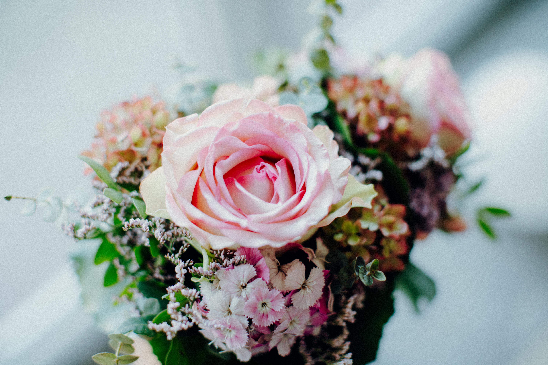 Hochzeitsfotograf NRW: Die Fotovideografin
