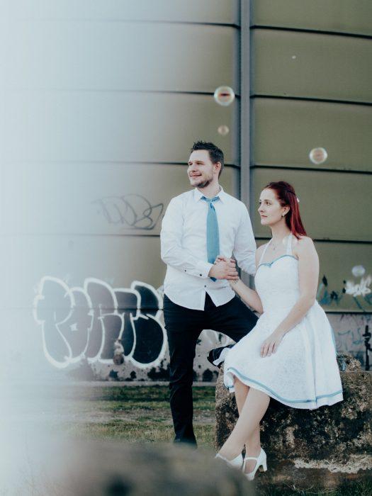 Hochzeitsfotograf Dortmund Die Fotovideografin